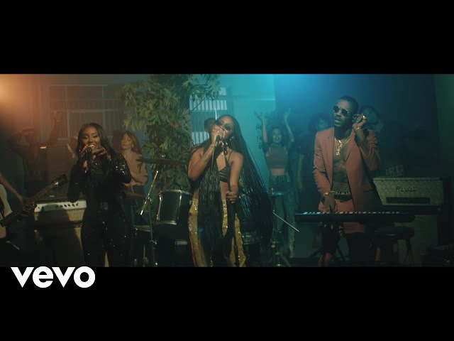 Evergreen (Official Music Video)