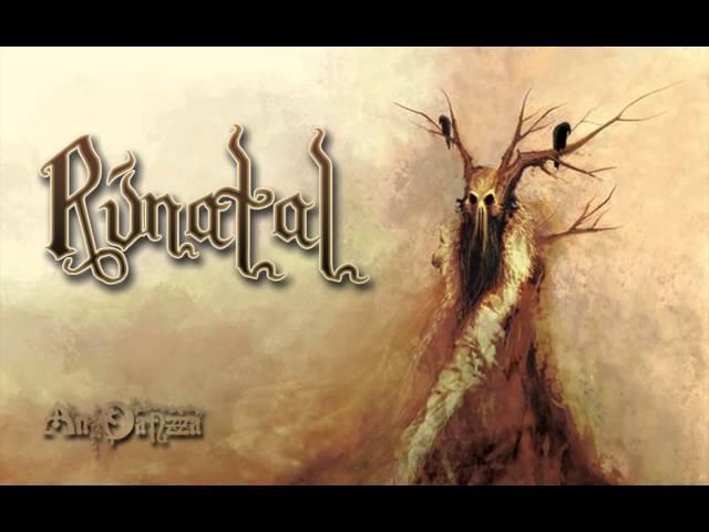 Viking Music - Rúnatal Óðins Rune Song