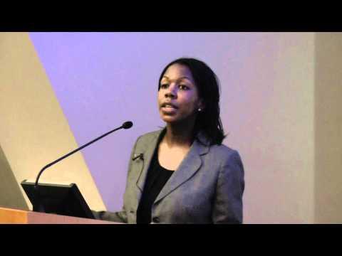 Lauren Moses (of Peace And Joy Today, LLC) speaks to Metropolitan Business Academy, 2/9/12