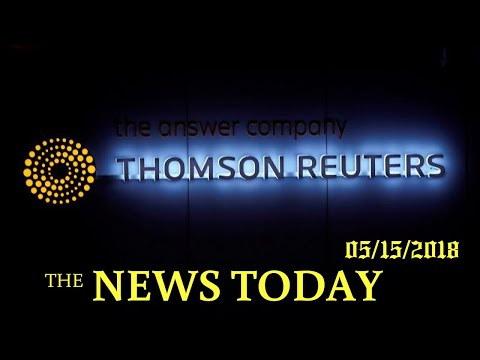 Thomson Reuters Says To Move Forex Derivative Trading To Ireland Due To Brexit | News Today | 0...