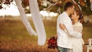 Осенняя свадьба/Wedding-Vip