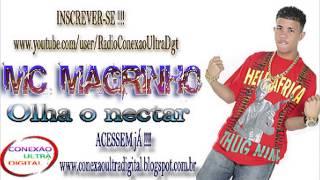 Mc Magrinho - Olha o nectar  { Dj Lucian & Natan Sheik }