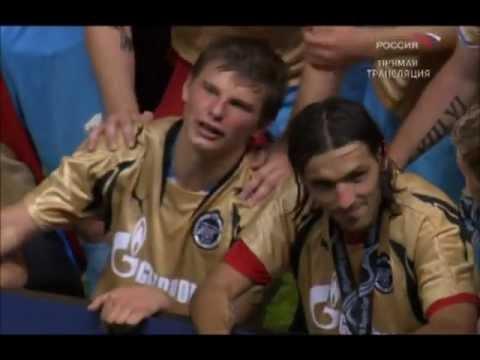Андерлехт - Зенит [Футбольный прогноз и моделирование в FIFA 17]
