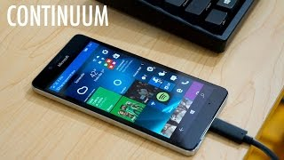 Windows Continuum: What It Is (and Isn't) | Pocketnow