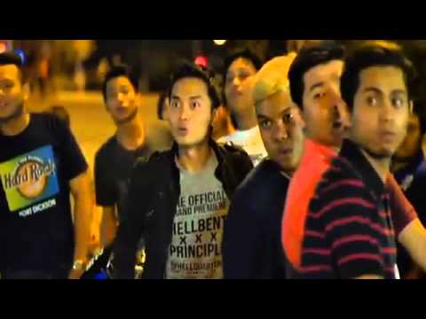 CINTA MAT SEMPERIT | FULL MOVIE Travel Video