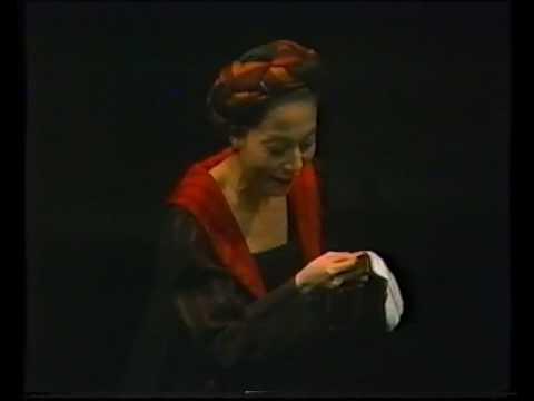 Macbeth in Japanese (1987) - clip 3