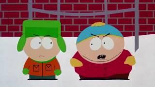 Southpark - Kyle' s Mom is A Bi*** - Eric Cartman