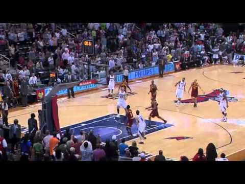 Top 10 Buzzer Beaters 2011 12 NBA Season