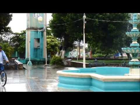 Corozal Town