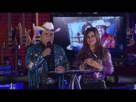 El Nuevo Show de Johnny y Nora Canales (Episode 17.0)-Adrian Acosta