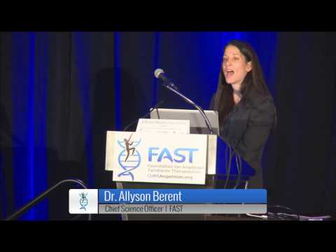 Therapeutics 101 with Allyson Berent