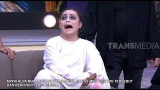 SERAM, Wig Jenita Janet Ada Belatungnya. Mpok Alpa Ketakutan | OPERA VAN JAVA (26/10/19) Part 4