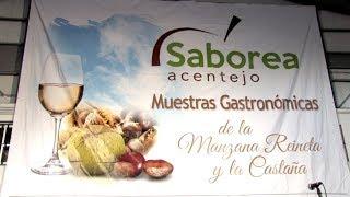 Saborea Acentejo  - Santa Úrsula
