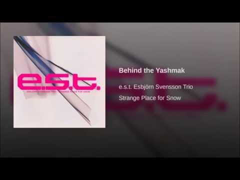 Behind the Yashmak