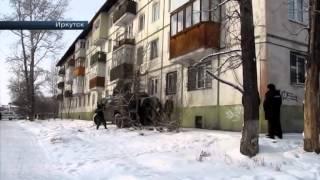 Обезумевший любовник из Иркутска устроил кровавую бойню