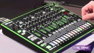 Roland TR-8 Performance Drum Machine Overview | Full Compass