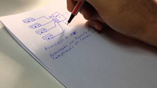 15ª Aula Eletrônica Digital - Multiplexador, MUX