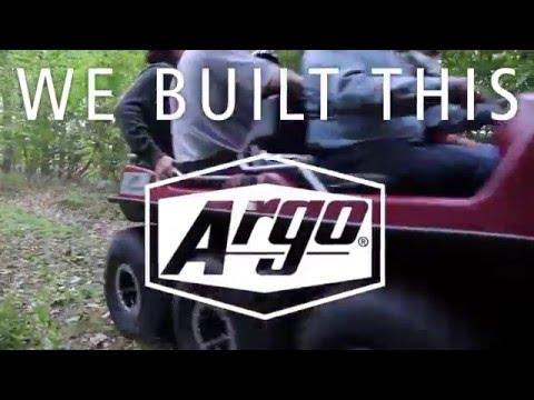 We Built This – Argo