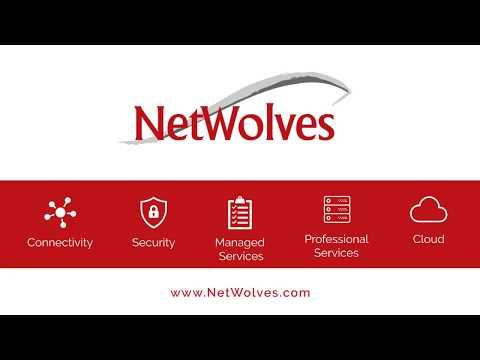 TEC Equipment Testimonial - NetWolves