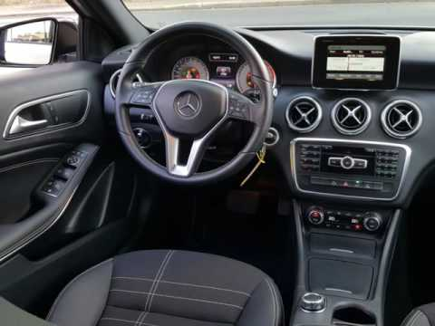 mercedes classe a 200 cdi sensation 7g dct youtube. Black Bedroom Furniture Sets. Home Design Ideas