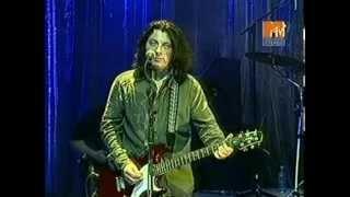Агата Кристи - Черная луна(Концертный зал - MTV 2004. Я же своей рукою, сердце твое прикрою, можешь лететь и не бояться больше ничего..., 2013-06-29T11:07:35.000Z)