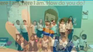 Elementary - 2nd Grade With Ms Camilo - My Fingers Family Song