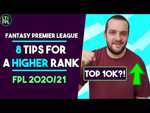 8 FPL Tips