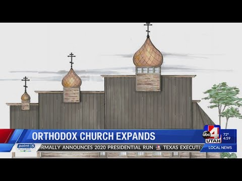 Orthodox church to expand to Utah County