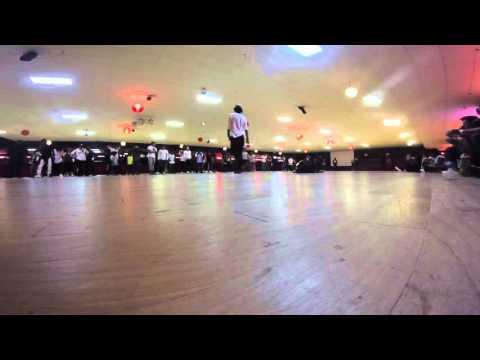 Les Twins ATL workshop 2016