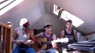 fake tan - Snapback to Broke Street (original song) Thumbnail