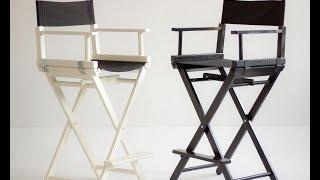 видео Кресло для визажа купить