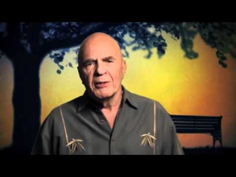 Tales of Everyday Magic: My Greatest Teacher with Dr. Wayne Dyer