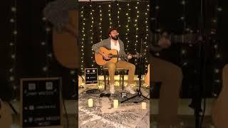Ed Sheeran - I Don't Care (Jimmy Mrozek acoustic cover)