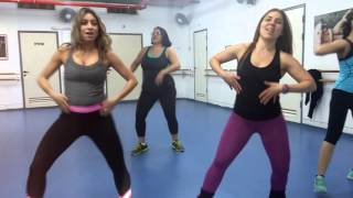 ZUMBA® fitness with Mariane - Papayo - Quiero Vacilar