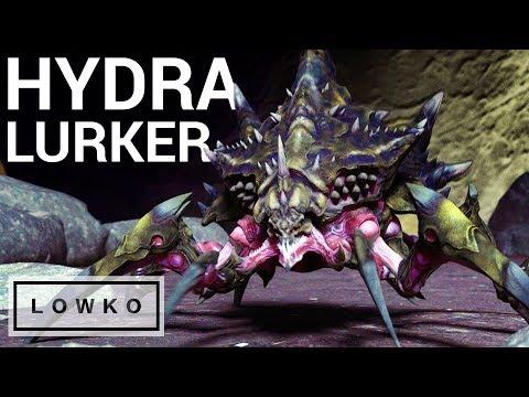 StarCraft 2: HYDRAS & LURKERS! (Bo5)