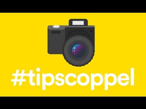 Coppel | Descubre 5 consejos para comprar una cámara