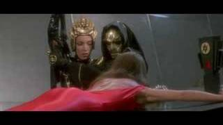Flash Gordon - The Whipping Scene