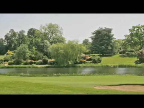 Stoke Park - Buckinghamshire luxury hotel, golf club, spa, gym, tennis & conference centre