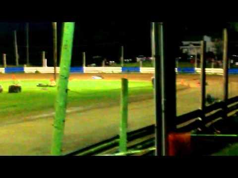 Hotchkin 33 - Starlite Speedway - 7/20/13