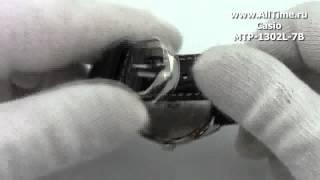 Мужские японские наручные часы Casio MTP-1302L-7B(Подробное описание: http://www.alltime.ru/catalog/watch/374/casio/Man/9180/detail.php?ID=106744&back=list., 2013-09-03T14:36:50.000Z)