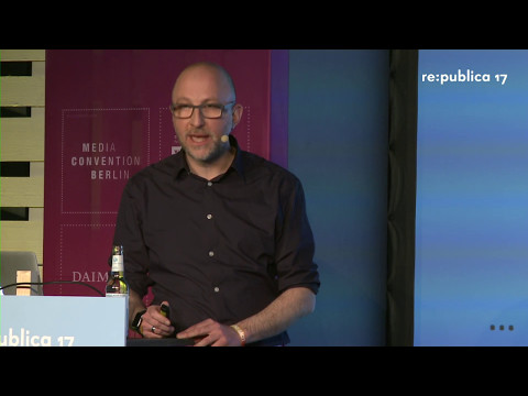 re:publica 2017 - Marco Trovatello: Opening up International Organisations: Open Access at ESA, WIPO on YouTube