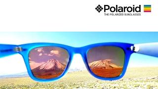 видео Солнцезащитные очки polaroid - ochki-brand.com - доступные цены, широчайший ассортимент