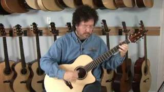 "Baixar Dream Guitars Performance - ""Land Of The Sky"" - Al Petteway"