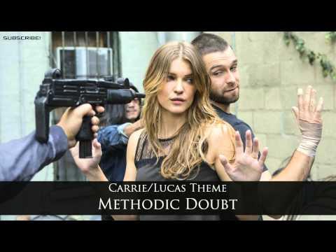 Carrie/Lucas Theme - Methodic Doubt (Banshee)