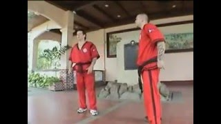Deadly Art of Eskrima Knife fighting by Frans Stroeven Part1