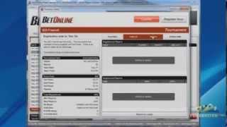 BetOnline Poker & PokerSites com