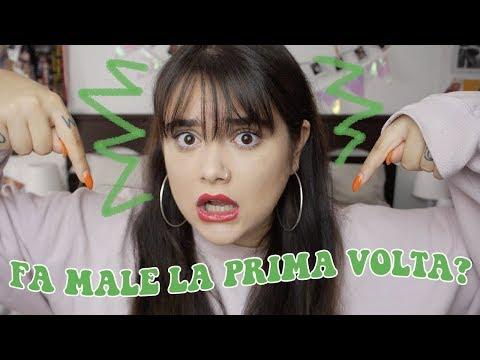 PARLIAMO DI SESSO (Q&A ONESTO) // Muriel