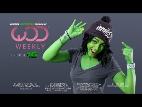 World of Dance Weekly - Chachi...