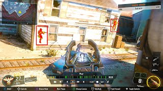 Black Ops 3 iṡ COMPLETELY HACKED..