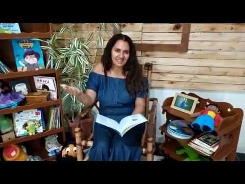 3ª edição BML na Sua Casa - História: Minha cidade, meu futuro - Éllen Santa Rosa